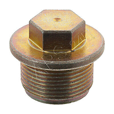 040115431A TYPE 2 BAY Screw Hex Better than slotted oil relief valve