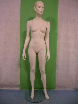 Mannequin Mannequin Doll Fashion Doll Female Bethy Barclay 5876 Woman