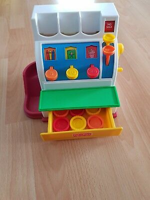 Fisher-Price Kasse