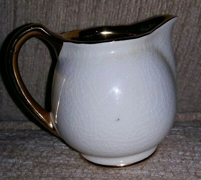 Crown Devon small jug