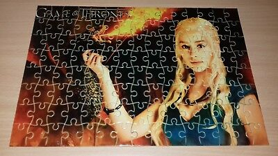 puzzle GAME OF THRONES - DAENERYS