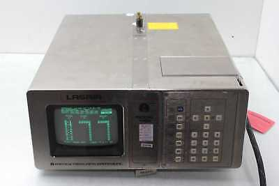Particle Measuring Systems Lasair Model 1002 Condensation Counter / Lab Laser