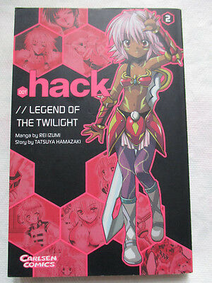 hack, legend of the twilight 2