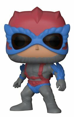 Funko Pop Television: Masters of the Universe-Stratos 567 22501
