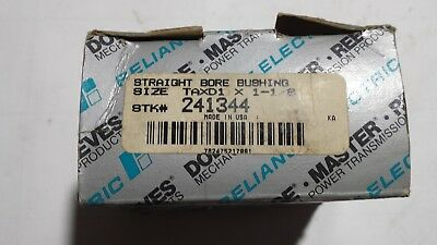 241344 Dodge TAXD1 X 1 1/8 BUSHING