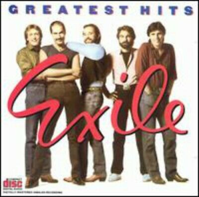 Exile - Greatest Hits CD