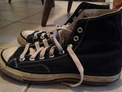 Vintage Jeepers Converse Sneakers