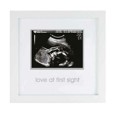 Pearhead Love at First Sight Sonogram Picture Frame