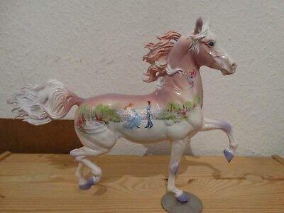 Breyer Modellpferd Huckleberry Bay Romance