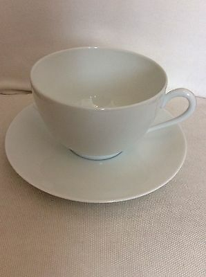 Limoges France cup & saucer mint condition 400ml