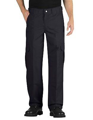 Dickies Mens Midnight Relaxed Fit Straight Leg Lightweight Ripstop Pants LP703MD