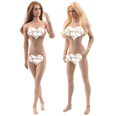 USA TBLeague PHicen 1/6 PH Female doll Big breast Suntan Figure S21B body /head
