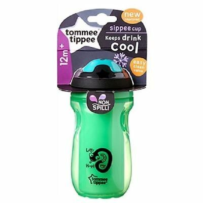 Tommee Tippee Sippee Cup 12m+ Green Snake - 1 2 3 6 12 Packs