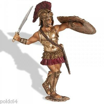Schleich World of History figurine historical The Brave Roman 11 cm 700642