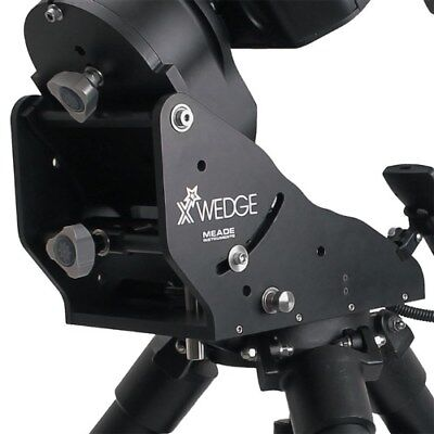 Meade Instruments 07028 Wedge For Long Exposure Astrophotography & Imaging
