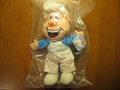 General Mills Wendall the Baker ~ Cereal Breakfast Pals ~ New Sealed in Package