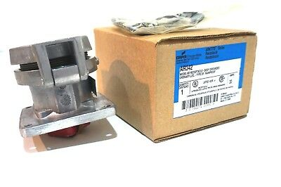 New Cooper Crouse Hinds Ar-342 Receptacle Ar342