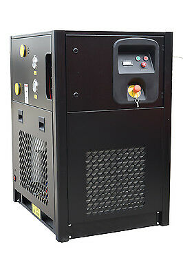 288CFM 460V Refrigerated Air Dryer Built-In Filters 2YR Parts WTY-No China Parts