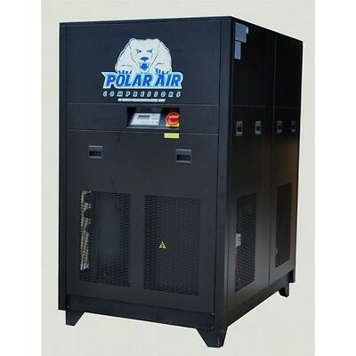 Industrial! Polar Air! 1600CFM Refrigerated Air Dryer - No China Parts
