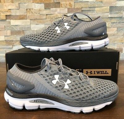 NEW UNDER ARMOUR Ua W Speedform Gemini 2 Women Running Shoe 1266245 ... c717e97db