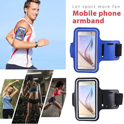 Armband For Samsung Galaxy S6/S7/Edge/Plus Running Cover Cellphone Holder