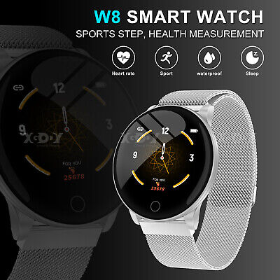 Reloj Inteligente Bluetooth Smart Watch para IOS iPhone Android Samsung LG Phone