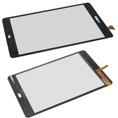 Touch Screen Digitizer Glass For Samsung Galaxy A 9.7 SM-T550 SM-T555 LCD Grey