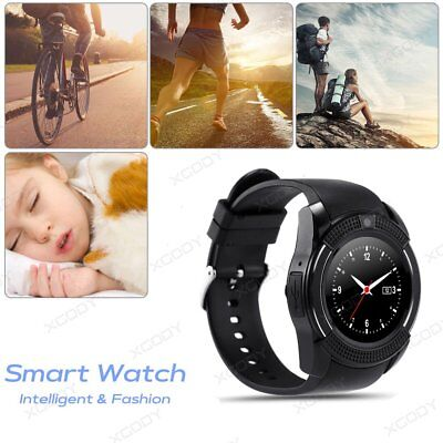Reloj Inteligente Bluetooth SmartWatch Smart Watch SIM para Android Samsung IOS