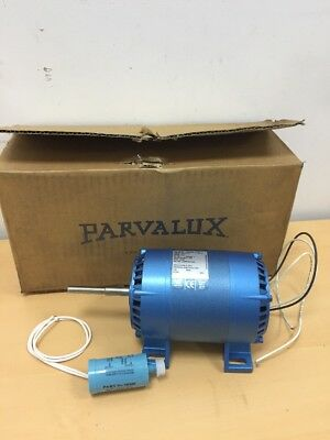 New Parvalux SD28 AC Electric Motor Single Phase 55w 1400RPM 4-Pole SD28 W08980