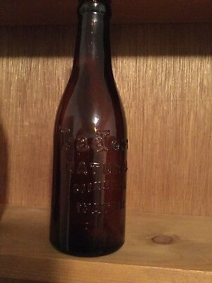 antique pre 1900 western bottles Soda Or Mineral Water