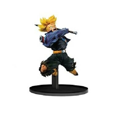 PRE-ORDER ORIGINAL Banpresto Dragonball Figur BWFC vol.2 Future Trunks