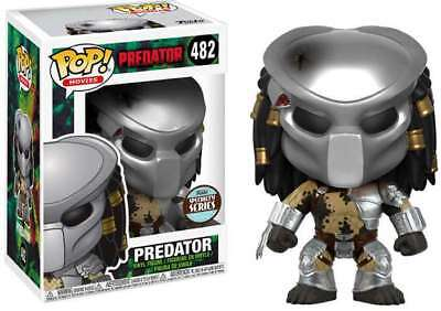 "New Pop Movies: Predator - Masked Predator 3.75"" Funko Vinyl COLLECTIBLE"