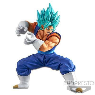 PRE-ORDER ORIGINAL Dragonball Figur Vegito Vegetto Blue Gott Final Kamehameha