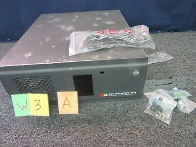 Pelco Dx8100 250Gb Digital Dvr Video Recorder 8 Channels Dx8108 Camera Used