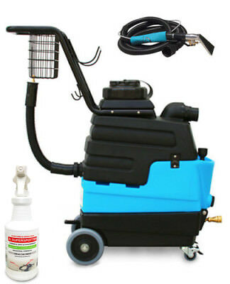 Premium Mytee Lite 8070 Portable Hot Water Carpet Cleaning Extractor Auto Detail