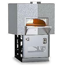 Wood Stone Mt Adams 5 Ft Commercial Pizza Oven
