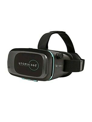 Emerge Utopia 360 degree virtual realty headset New FREE Shipping Cell Phone