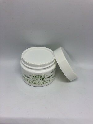 Kiehl's Creamy Eye Treatment with Avocado 28g Womens  Skin Care
