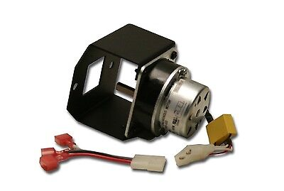 Quadra-Fire USED Auger Feed Motor 812-4421