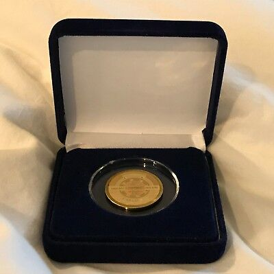 Rare 2013 Casascius Bitcoin (BTC) - Fully Funded and Pre-Fork