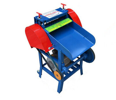 CE Wire Stripper Machine Scrap Cable and Copper Recycle Stripping