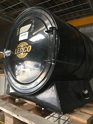 lenco lro-450 - 220 rod oven free freight shipping in the us