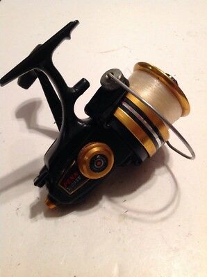 Penn 7500SS High Speed Spinning Fishing Reel - Made in the USA - Lot P-8
