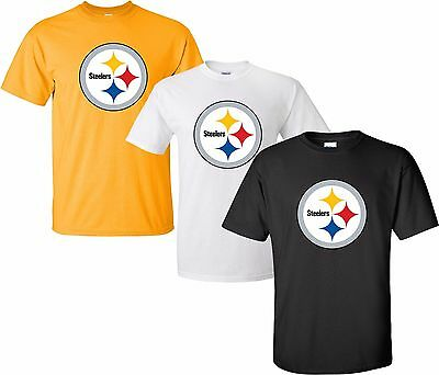 PITTSBURGH  T-SHIRT STEELERS Jersey COOL NEW LOGO