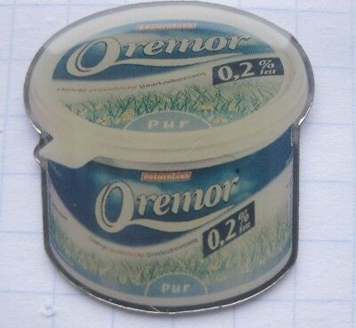 BREMERLAND / QREMOR / QUARK .......................Milch Pin (168d)