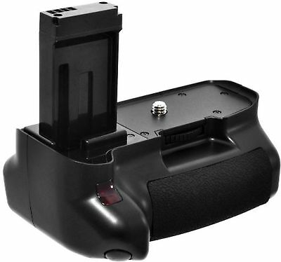Xit XTCGSL1 Battery Grip for the Canon EOS Rebel SL1 (Black)