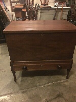 Southern Cherry Sugar Chest