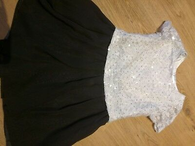 girls playsuit age 7-8