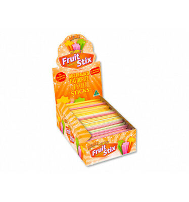 Big Boss Mighty Fruit Stix 1.4kg x 1