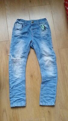 Boys Next Jeans age 4-5 years